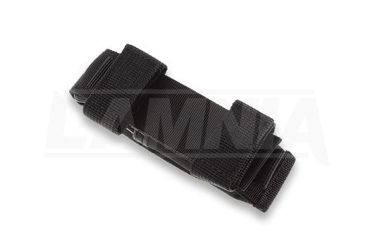 Ka-Bar Mule 접이식 나이프, 검정
