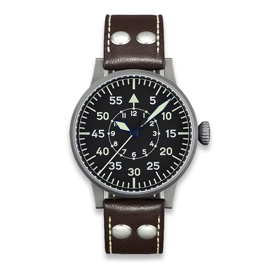 Laco Leipzig pilot watch