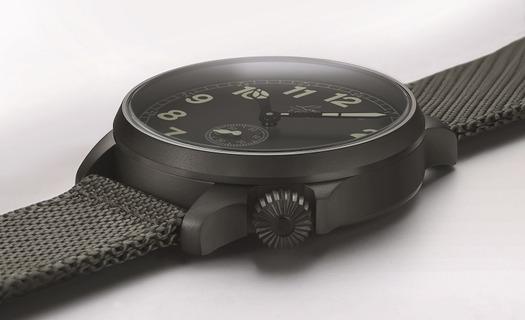 Laco JU 52 taktinis laikrodis