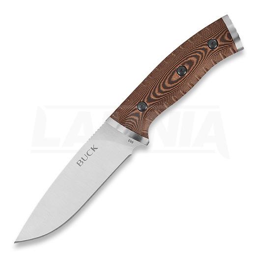 Nôž na prežitie Buck Selkirk Fixed Blade 863BRS