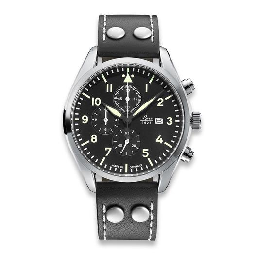 Laco Trier Pilot watch, quartz
