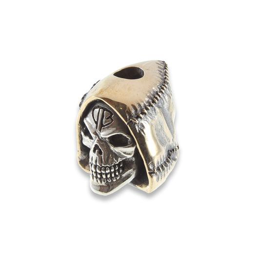 Bastinelli Bead Reaper GD Skull