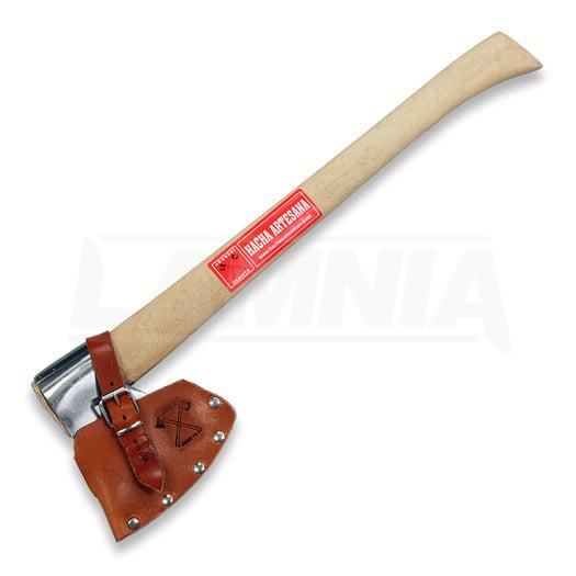 Hachas Jauregi Biscayne Pruning Axe 0.80kg 50cm kirvis, straight bit
