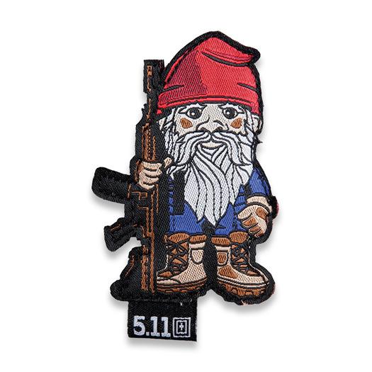 5.11 Tactical Tactical Gnome felvarró