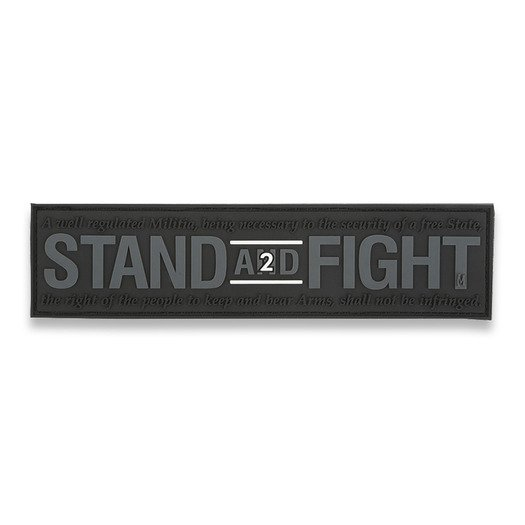 Emblema Maxpedition Stand and Fight STFTS