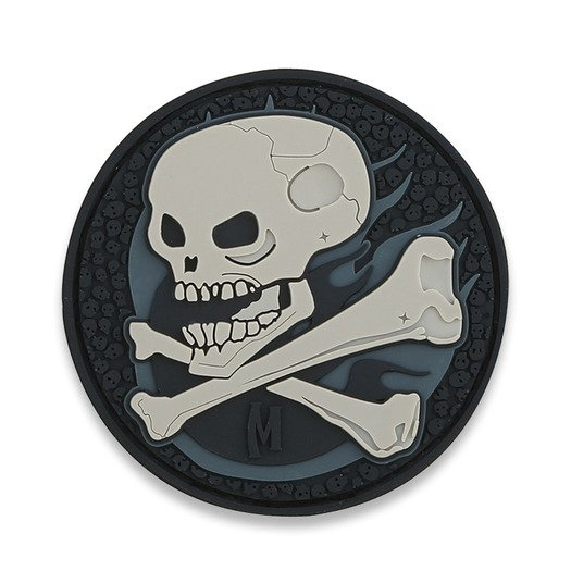 Maxpedition Skull morale patch SKULS