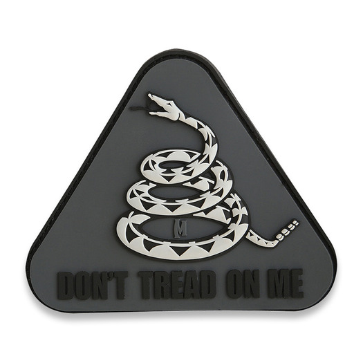 Maxpedition Don't Tread on Me טלאי מורל DTOMS