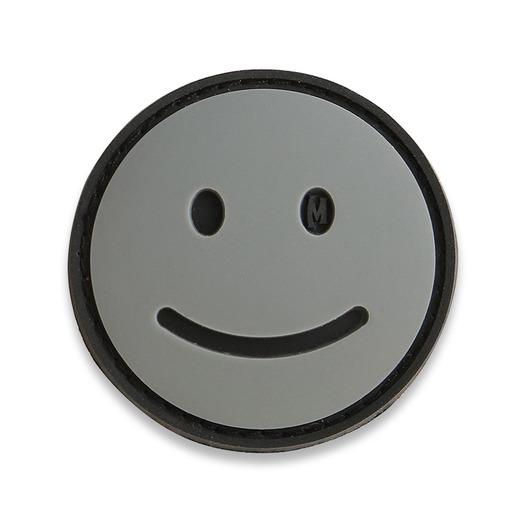 Maxpedition Happy Face 补丁 HAPYS