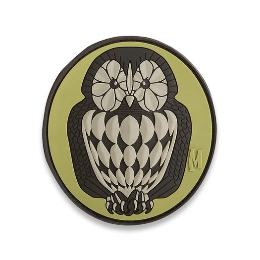 Maxpedition Owl Arid 패치 OWL3A