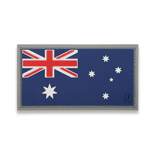 Maxpedition Australia flag lipdukas AUSTC