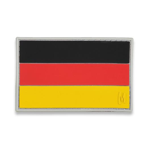 Maxpedition Germany flag lipdukas DEUTC
