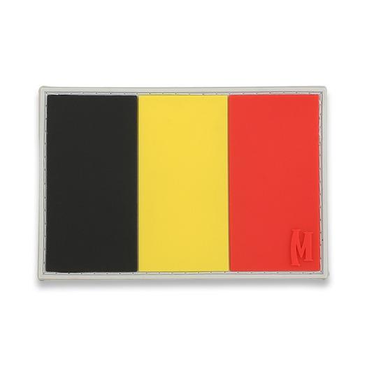 Maxpedition Belgium flag טלאי מורל BELGC