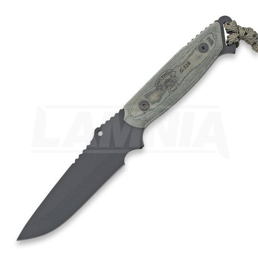 TOPS Knives Dawn Warrior 전술용 나이프