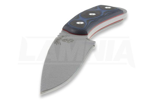 Cuţit TOPS Knives Coyote Blue
