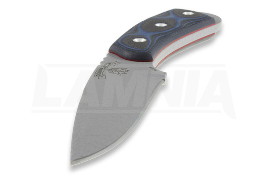 Couteau TOPS Knives Coyote Blue