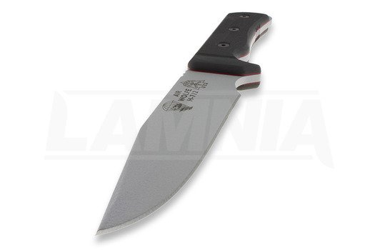 TOPS Knives Air Wolfe Messer