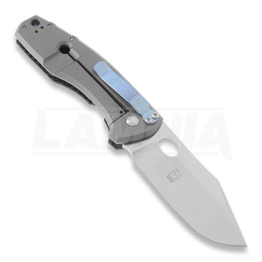 Böker Plus F3 II Carbon folding knife 01BO341