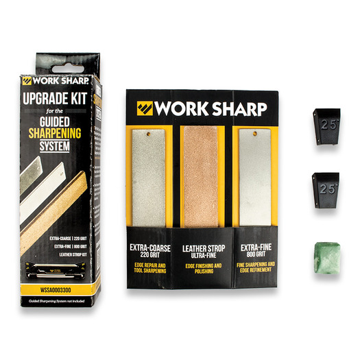 Work Sharp GSS Upgrade Kit