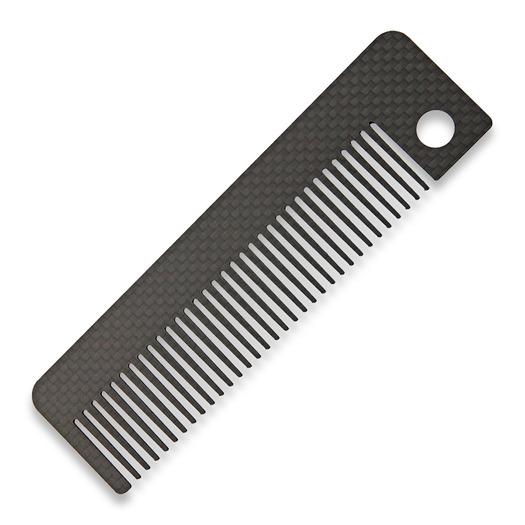 Bastion Carbon Fiber EDC Comb