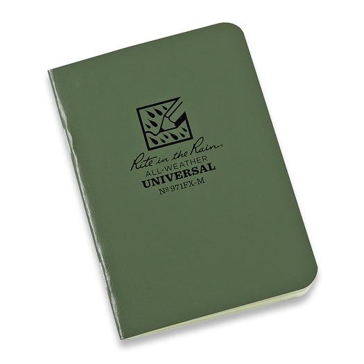 Rite in the Rain Mini Stapled Notebook 3 Pack