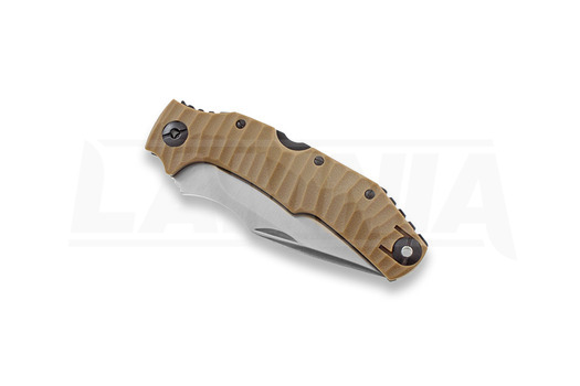 Πτυσσόμενο μαχαίρι Pohl Force Bravo One Desert Outdoor Gen3 1056