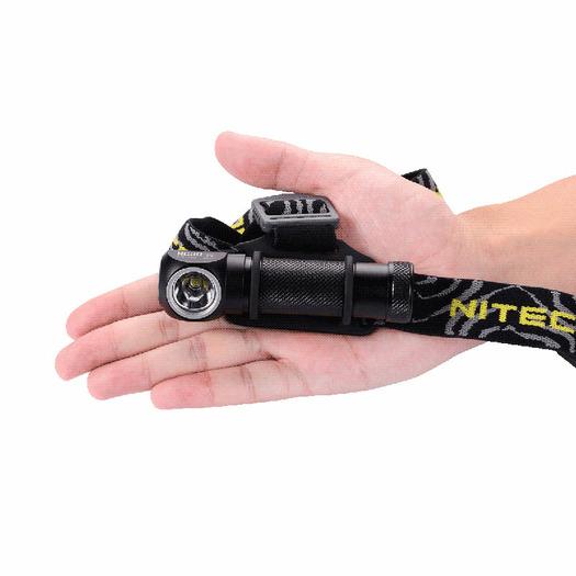 Nitecore Headlamp Series HC30 žibintas