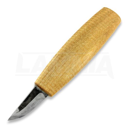 Svante Djärv Carving knife 16x40