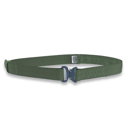 Tasmanian Tiger TT Tactical belt MK II, žalia