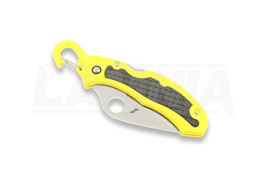 Couteau pliant Spyderco Snap-It Salt C26PYL