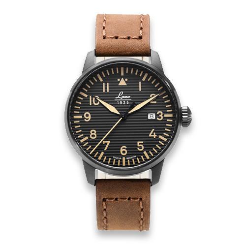 Laco Gallen pilot watch