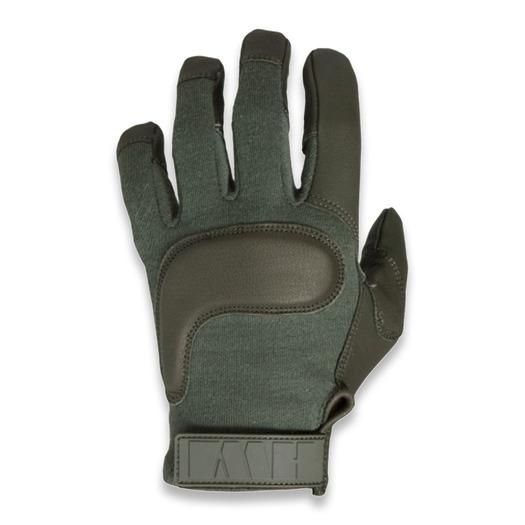 HWI Gear Combat Glove taktinės pirštinės, sage