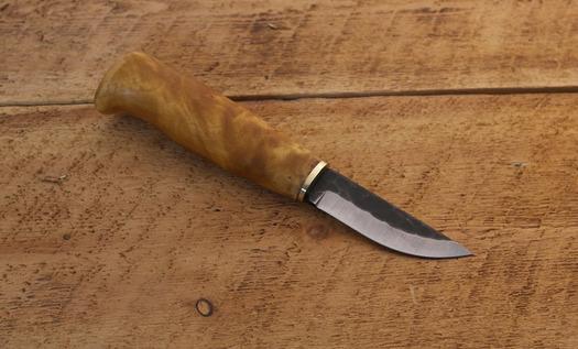 Riipi Puukko Puunu finnish Puukko knife
