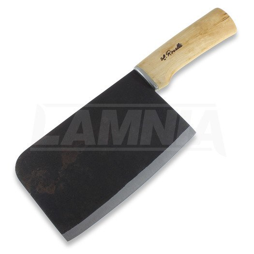 Roselli Chinese style Cook knife R730