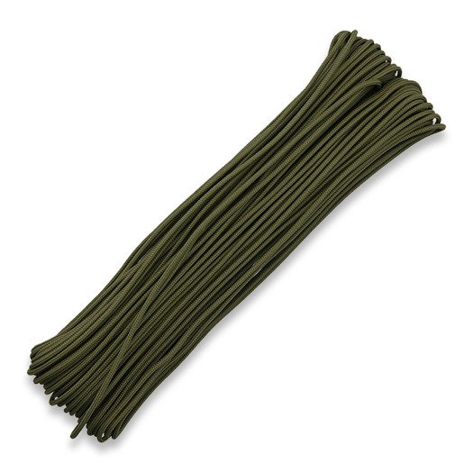 Atwood Tactical Paracord 275, Olive Drab 30,5m