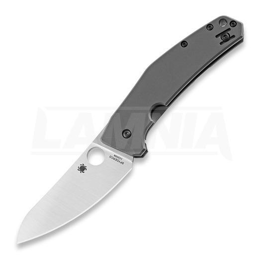 Spyderco SpydieChef 折り畳みナイフ C211TIP