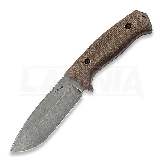 Nazis LKW Knives Crusher