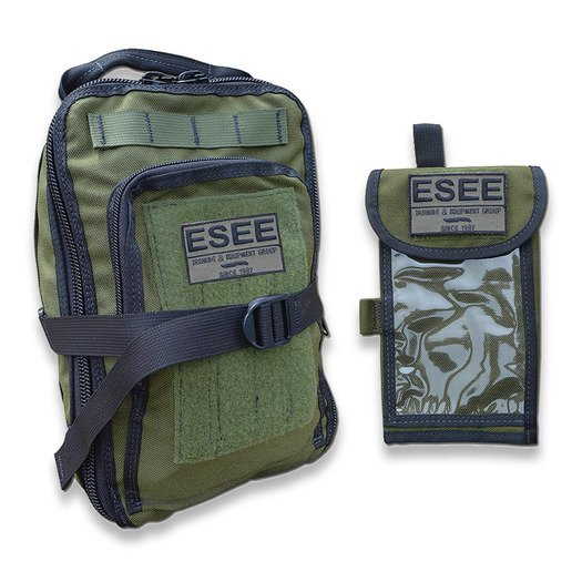 ESEE Advanced Survival Kit With OD