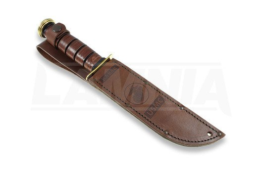 Ka-Bar USMC Presentation Knife mes