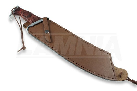 Nuga Hibben Knives IV Combat