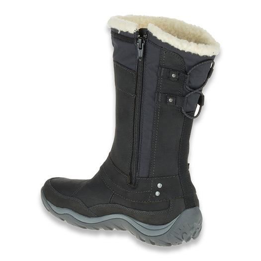 Merrell Murren Mid Waterproof W boots, black