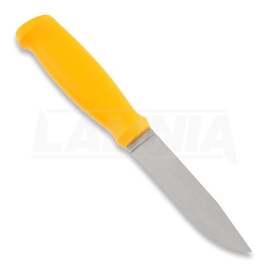 Mikov Brigand סכין, צהוב