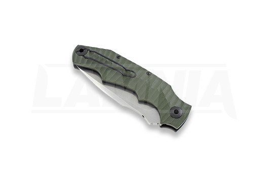 Coltello pieghevole Pohl Force Alpha Four Tactical 1060