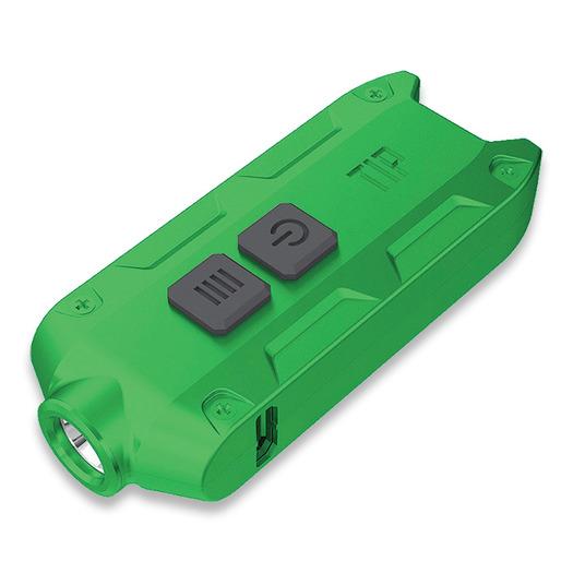 Nitecore TIP Keychain Light Green