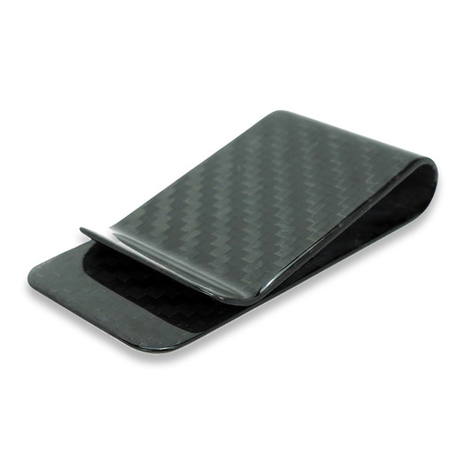 Bastion Pure Carbon Fiber Money Clip