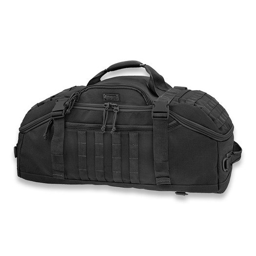 Maxpedition DoppelDuffel taske, sort