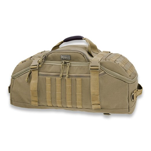 Maxpedition DoppelDuffel 가방, 카키