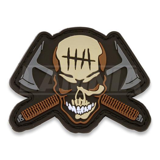 Hardcore Hardware LFK-03, juoda