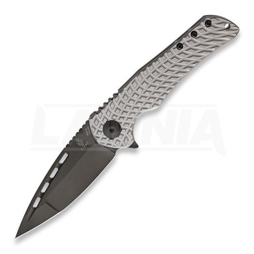 Kizer Cutlery Yamakasi Framelock folding knife