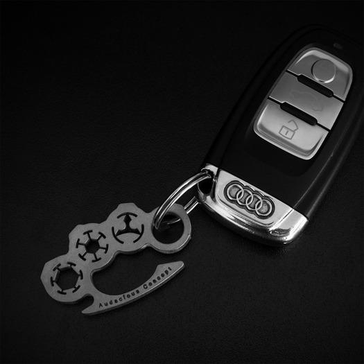 Audacious Concept Knuckle Clip Version 2