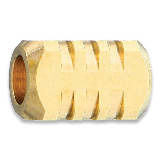 TEC Accessories S1 Lanyard Bead Brass